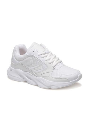 Hummel Ayakkabı York 212640-9001 Beyaz
